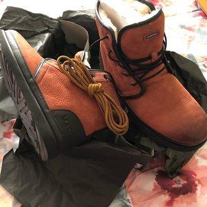 Men's UGG's waterproof boots